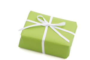 gift wrap preview