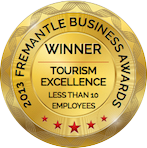 Tourism Less than 10 Winner 2013