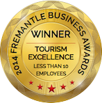 Tourism Less than 10 Winner 2014